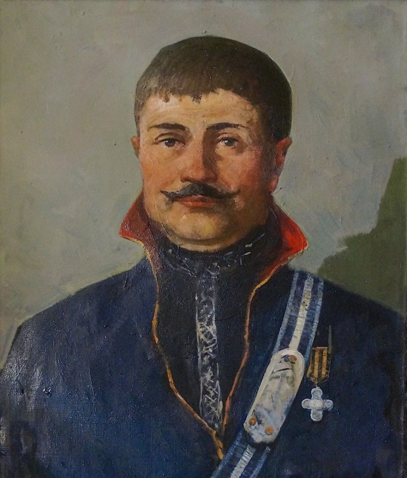 Антон Головатий
